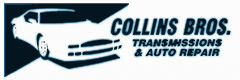 collins bros transmission & auto repair belleville il