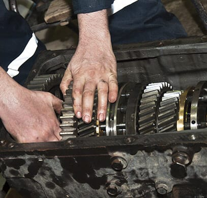 auto transmission repair belleville il