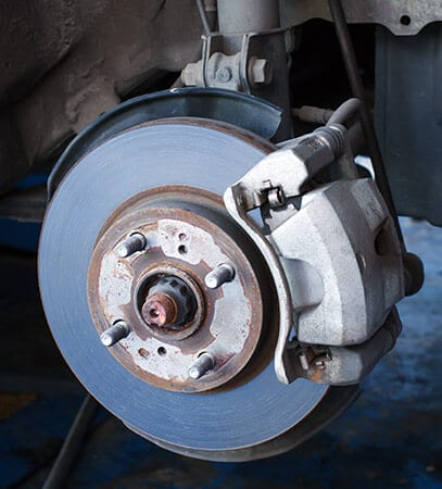 auto brake installation belleville il