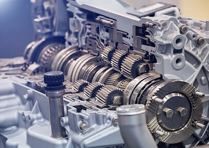 auto transmission repair and replacement in belleville illinois